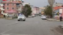 HAYALET - Korona Virüs Nedeniyle Ardahan'da Sokaklar Boş Kaldı