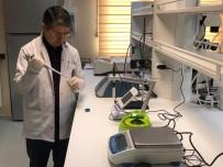 BARTIN ÜNİVERSİTESİ - Korona Virüs Tanısı İçin Yerli Enzim Üretildi