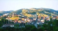 EVLİYA ÇELEBİ - Kütahya'da Bir Köyde Korona Virüs Karantinası