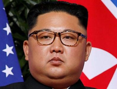 Kuzey Kore yine füze denedi!