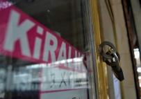ÜNİVERSİTE ÖĞRENCİSİ - Memleketine Dönen Üniversite Öğrencilerinden Ev Sahiplerine 'Kira Almayın' Çağrısı