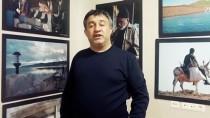 FOTOĞRAF SERGİSİ - Ressam Fatih Çam'ın 'Evde Kal' Fotoğraf Sergisi Online Olarak Açıldı