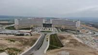 ŞEHİR HASTANELERİ - Şehir Hastaneleri Olmasaydı Virüsün Yayılma Oranı İki Katına Çıkardı