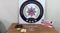 EROIN - Tekirdağ'da Zehir Tacirlerine Operasyon