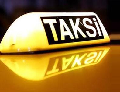 Ticari taksilerle ilgili flaş karar!