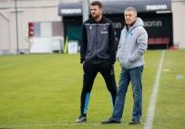 AHMET AĞAOĞLU - Trabzonspor, Ağaoğlu Döneminde Yükselişe Geçti