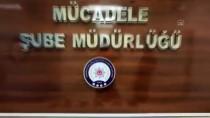 UYUŞTURUCU TİCARETİ - Van'da Otomobilde 3 Kilo Eroin Ele Geçirildi