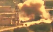REJIM - SMO, rejim tankını vurdu