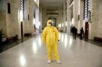 İtalya'da Virüs Nedeniyle Ölü Sayısı 79'A Yükseldi