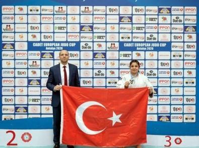 Manisa Büyükşehir, Judoda Avrupa İkinciliği Kazandı