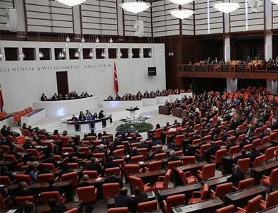 Meclis İdlib için toplandı