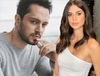 DEFNE SAMYELİ - Şoke eden aşk iddiası! Murat Boz ve Deren Talu