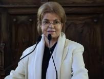 EMINE ERDOĞAN - Tansu Çiller'den İdlib açıklaması!