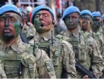 SINIR DIŞI - Türk Silahlı Kuvvetleri'nin operasyonlarda kullandığı silah teknolojileri