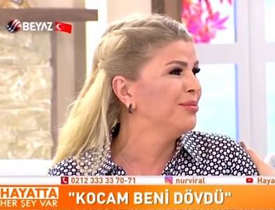 Ünlü astrolog Nuray Sayarı, eşi tarafından tehdit edildiğini söyleyerek Erdoğan'dan yardım istedi