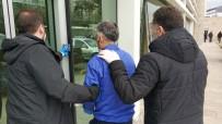 ONDOKUZ MAYıS ÜNIVERSITESI - Babasını Bıçakla Ağır Yaralayan Genç Hastaneye Yatırıldı
