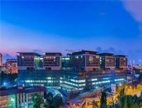 AMELİYATHANE - Bakan Koca'dan Okmeydanı Eğitim ve Araştırma Hastanesi açıklaması