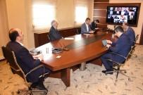 UĞUR İBRAHIM ALTAY - Başkan Altay Açıklaması 'Konya İçin Şimdi Konyalıya Yardım Etme Zamanı'