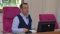 BELEDİYE MECLİSİ - Bolu Belediyesi Su Fiyatlarında Yüzde 50 İndirim Yapacak