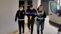 MURAT YILDIRIM - Bolu'da Türkiye Cumhuriyetine Küfür Eden 3 Öğrenciden 2'Si Tutuklandı