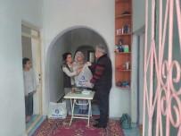 SAĞLIK RAPORU - Çölyak Hastalarına Glutensiz Gıda Yardımı