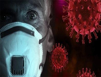 Corona virüsün yeni bir bulaşma yolu ortaya çıktı