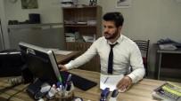 İŞ SAĞLIĞI - Diyarbakır'da İnşaat İşçilerine Korona Virüs Uyarısı