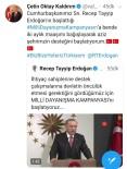 OKTAY KALDıRıM - Elazığ'da Vali, Başkan Ve Rektör Maaşlarını  Bağışladı