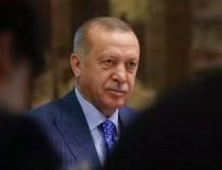 KADINA ŞİDDET - Erdoğan 'Karşıyım, beni ikna edemezsiniz' deyince değişti