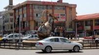 BENZIN - Erzincan'da Trafiğe Kayıtlı Araç Sayısı Şubat Ayı Sonu İtibarıyla 60 Bin 45 Oldu