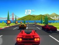 YARIŞ - Evden çalışırken molalarda oynayabileceğiniz 7 android yarış oyunu