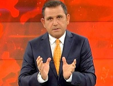 Fatih Portakal'dan İBB'ye eleştiri!