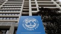 ULUSLARARASı PARA FONU - IMF'den Türkiye açıklaması