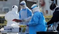 ŞEKER HASTASı - İngiltere'de koronadan 5 Türk hayatını kaybetti