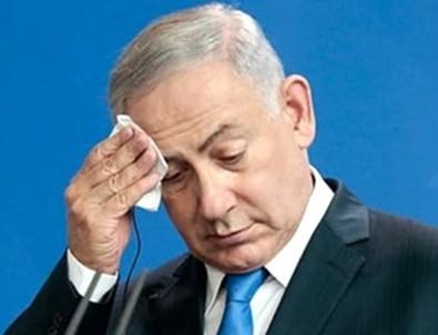 İsrail Başbakanı Netanyahu, danışmanında Kovid-19 çıkması nedeniyle karantinaya girdi