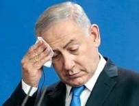 PARLAMENTO - İsrail Başbakanı Netanyahu, danışmanında Kovid-19 çıkması nedeniyle karantinaya girdi