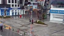 GÜNDOĞDU - Kovid-19 Önlemleri Öncesi Ve Sonrası İzmir'den Görüntüler