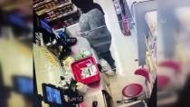 CENNET MAHALLESI - Küçükçekmece'de Tıbbi Maskeyle Market Soyan Şüpheli Yakalandı