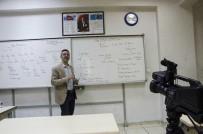 YOUTUBE - Malatya Büyükşehir Uzaktan Eğitime Başlıyor