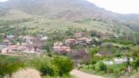 HEKİMHAN - Malatya'da Bir Mahalle Daha Karantinaya Alındı