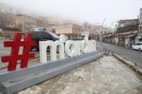 SONBAHAR - Mardin'de Korona Virüs Sessizliği