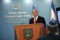 PARLAMENTO - Netanyahu'ya 2. Kez Korona Virüs Şoku