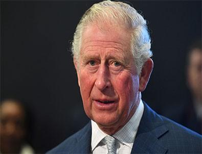 Prens Charles taburcu edildi!