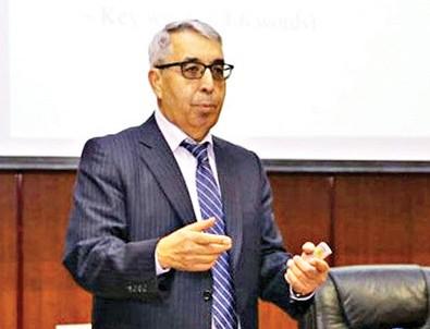 """Prof. Dr. Mehmet Doğanay """"Bu hafta çok kritik"""" diyerek uyardı!"""