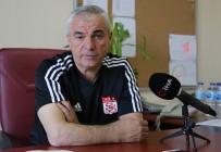RıZA ÇALıMBAY - Rıza Çalımbay Açıklaması 'Maçlar Antalya'da Oynansın'