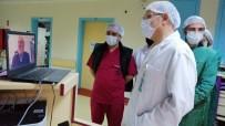 İLBER ORTAYLI - Tarihçi İlber Ortaylı, Korona Virüsle Mücadele Eden Sağlık Çalışanlarıyla Konuştu