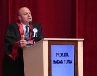 OLIMPIYAT OYUNLARı - Trakya Üniversitesi'ne Yeni Bir Fakülte Daha