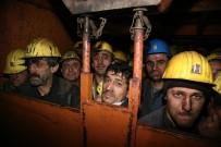 SAYıLAR - TTK'da Üretim Durduruldu