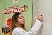 TUZLA BELEDİYESİ - Tuzla Belediyesi'nden  Üniversite Ve Lise Geçiş Sınavına Hazırlanan Öğrencilere İnternet Üzerinden Eğitim