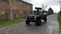 VİRANŞEHİR - Viranşehir'de Jandarma Ve Polis Vatandaşları Anonslarla İkaz Ediyor